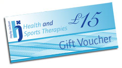 Prices - HJ Health and Sports Therapies