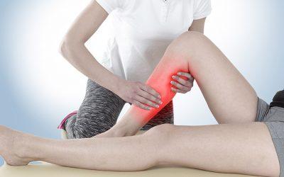 Sports Massage Yate