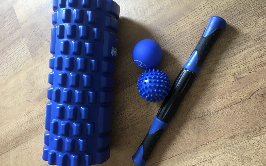 Muscle Release Techniques
